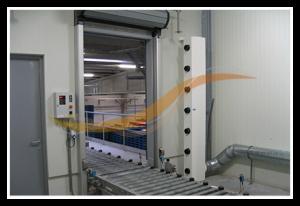 Adsorption dehumidifier freezer Air In Motion
