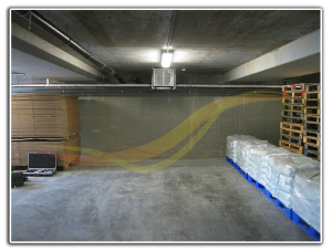 Dehumidifier industrial condensation
